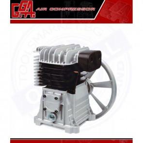 Глава за компресор GGA - 404 - 2,2 kW, 320 л./мин1, 11,3 см3