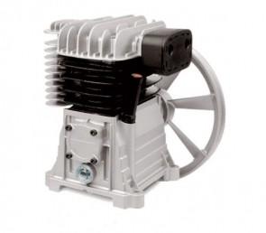 Компресорна глава ABAC - B2800B - 2,2 kW, 1600 оборота, 326 л./мин1, 9 bar, 0,5 л.