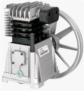 Компресорна глава ABAC - B3800B - 3,0 kW, 1420 оборота, 0.91 л., 471 л./мин1, 9 bar