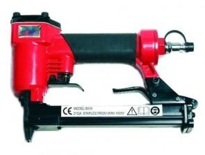 Такер пневматичен RAIDER - RD-AS01 - 0.7 MPa, 6-16/12.8-1 мм.