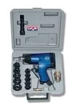 Пневматичен гайковерт GAV - 1/2 с комплект накрайници