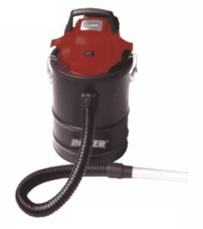 Акумулаторна прахосмукачка за пепел RAIDER - RDP-SWC20 - 20 V, Li-Ion, 1300 л./мин1, 15 л. / Без батерия и зарядно устройство /