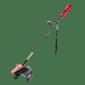 Електрическа коса с нож и корда сгъваема RAIDER - RD-EBC02 - 1200 W, 5000/7500 оборота, 420/250 мм.