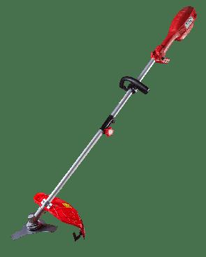Електрическа коса с нож и корда сгъваема RAIDER - RD-EBC05 - 1200 W, 5500 оборота, 420 мм.