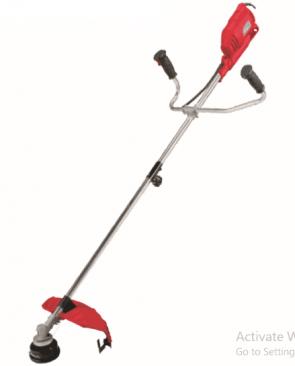 Електрическа коса с нож и корда сгъваема RAIDER - RD-EBC07 - 1400 W, 7500 оборота, 420 мм.