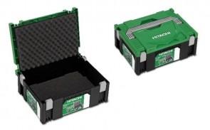 Куфар за инструменти HITACHI - HSC II - 295x395x158 мм.