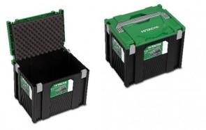 Куфар за инструменти HiKOKI - HITACHI - HSC IV - 295x395x315 мм.