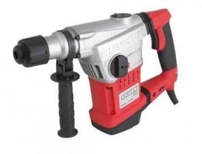 Къртач RAIDER - RDP-HD30 - 1250 W, 200-450 оборота, 2800 удара, 50/40/13 мм. 10 J, SDS-MAX