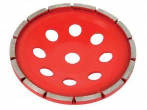 Диамантен диска за шлайфане RAIDER -  125x22,2 мм. / 209931 /
