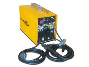Електрожен WELDSTAR - AC1160 - 50 V, 45-140 A, 1,6-4,0 мм.