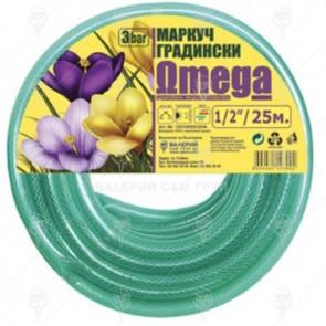 """Градински маркуч OMEGA - 1/2"""" - 25 м."""