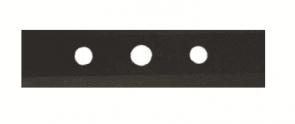 Нож за бензинова косачка RAIDER - RD-GLM01S - 400 мм.