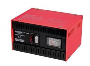 Зарядно за акумулатор RAIDER - RD-BC05 - 75 W, 6/12 V, 20-75 Ah