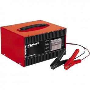 Зарядно устройство EINHELL - CC-BC 5 E - 12 V, 5 A, 16-80 Ah