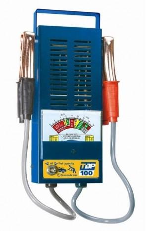 Тестер за акумулатори GYS - TBP 100 - 6/12 V, 20-100 Ah