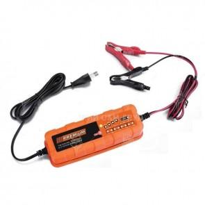 Автоматично зарядно за акумулатор Smart PREMIUM HD - BCINVERTER - 12/6 V, 14-120 Ah