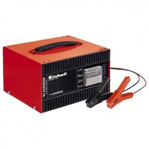 Зарядно устройство EINHELL - CC-BC 10 E - 12 V, 7,1 A, 5-200 Ah