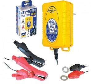 Автоматично зарядно устройство GYS - GYSTECH 750 - 6/12 V, 1,2-20 Ah
