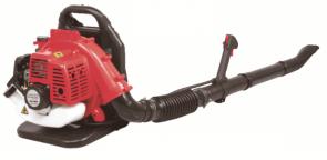 Моторна метла RAIDER - RD-GB06 - 1250 W, 2800/7000 оборота, 720 м3/ч., 1200 мл.