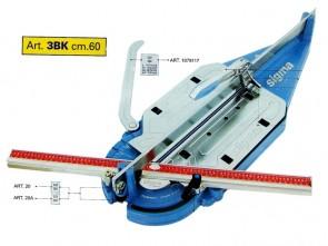 Машина за рязане на фаянс SIGMA - 3BK - 60 см.