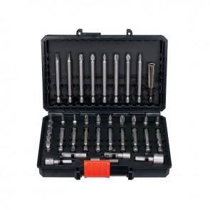 Комплект 38 части BLACK&DECKER - A7202 - 38 ч.