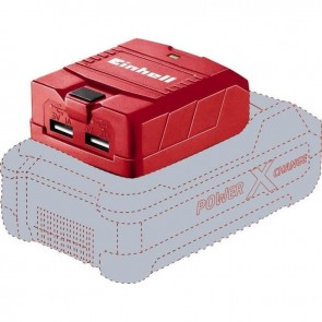 USB адаптер за батерии EINHELL - TE-CP 18 Li - 18 V