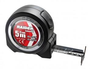 Ролетка RAIDER - RDI - 5 м., 25 мм.