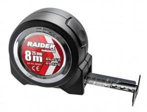Ролетка RAIDER - RDI - 8 м., 25 мм.