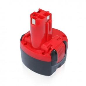Акумулаторна батерия за BOSCH - BAT048 - Ni-Cd, 9,6 V / 1,5 Ah /