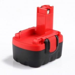 Акумулаторна батерия за BOSCH - BAT140 - Ni-Cd, 14,4 V / 1,5 Ah /