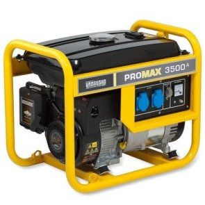 Генератор BRIGGS & STRATTON - ProMax 3500A