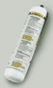 Флакон с въглероден диоксид DECA - 010501 - 1000 мл. / CO2 /