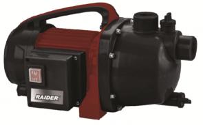 Водна помпа RAIDER - RD-WP43 - 600 W, 50 л./мин1., 35/7 м.