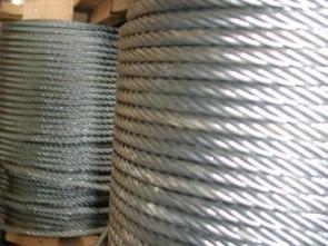 Удължаване на въже за телфер 250/500 кг. - 15 м.
