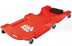 Автомонтьорска лежанка TORIN - TG15430