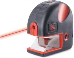 Лазерен маркер KAPRO - 893 Prolaser - 3,0 м., 2,0 мм./3,0 м., 635 nm