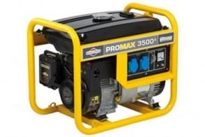 Генератор PRO MAX 3500 A - 3.4KVA