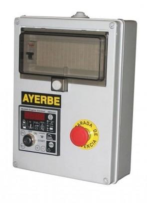 Автоматичен панел за управление AYERBE - AY 801 SIG - 5,0 kW