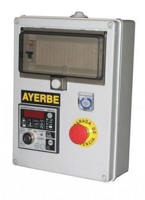 Автоматичен панел за управление AYERBE - AY 801 HOR - 5,0 kW