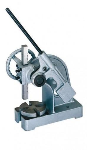 Ръчна преса FERVI - P029/3 - 2,5 т., 300 мм.