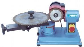 Уред за заточване на дискове FERVI - 0804 - 250 W, 2850 оборота, ф 80-700 мм.