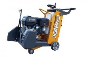 Фугорез количка CIMEX - FS350