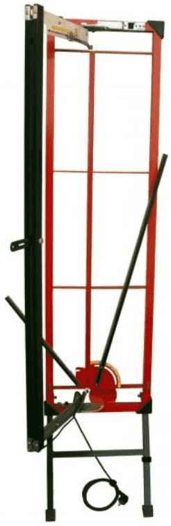Машина за рязане на стиропор EUROKOMAX - F44/58 - 1320x580 мм.