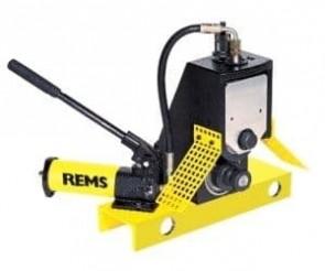 Машина за изработка на жлебове REMS - Rollnut