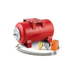 Цилиндричен комплект за хидрофор CITY PUMPS 50008CP24 / 20 л /