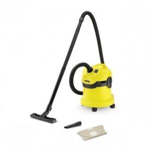 Прахосмукачка за сухо и мокро почистване KARCHER - WD 2
