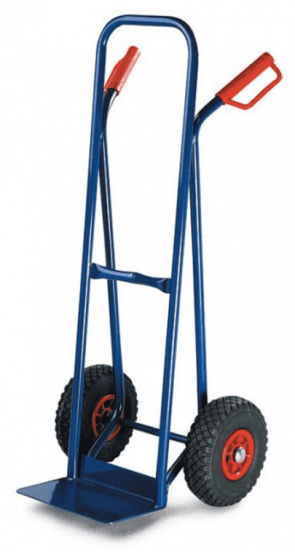 Транспортна количка ALTRAD LIMEX - ТК 200 - 200 кг., 320x200 мм.