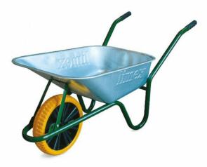 Ръчна количка ALTRAD LIMEX - LMX100121 - 85 л., 320 мм.