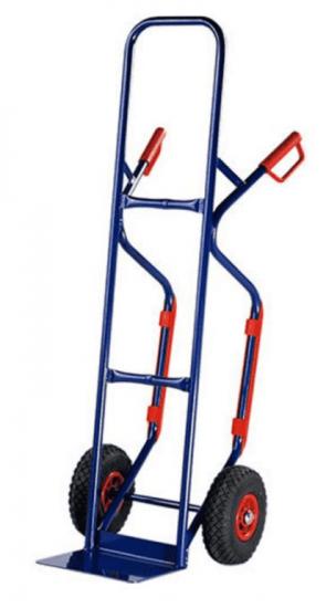 Транспортна количка ALTRAD LIMEX - ТК 250 - 250 кг., 320x250 мм.