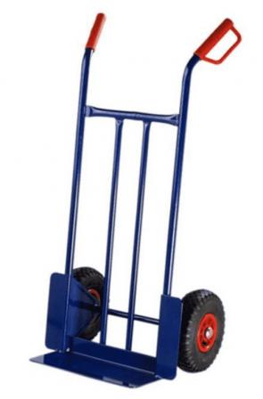Транспортна количка ALTRAD LIMEX - ТК PROFI - 250 кг., 400x175 мм.